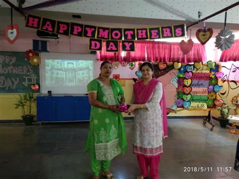 mother' day | AKSIPS 45 Chandigarh