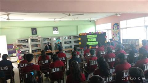 Legal Literacy Club | AKSIPS 45 Chandigarh